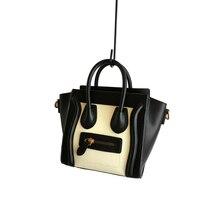 โมเสคB Olsos Mujerแพ็คยิ้มลิ้นจี่ผู้หญิงกระเป๋าไหล่กระเป๋ายอดจับกระเป๋าMessenger T Rapezeขนาดเล็กกระเป๋าแบรนด์ที่มีชื่อเสียง