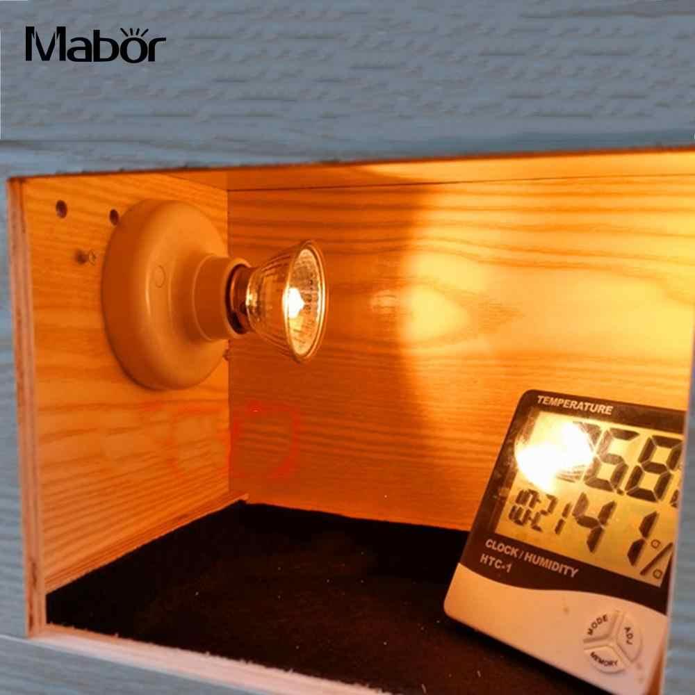 Mabor Uva Uvb Light Heater E27 Pet Heating Lamp Heat Light