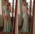 2016 sereia Sexy vestido de baile vestidos de festa Applique vestido Formal elegante vestidos Z3902