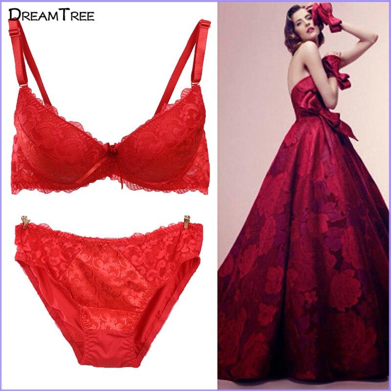 Dream Tree Sexy Bra Penty New Design Ladies Sexy Net Bra Sets Hot Sale  Underwear Photos Underwear Set-in Bra   Brief Sets from Underwear    Sleepwears on ... 31214ef3c