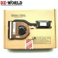 Novo Original para ThinkPad T480 T470 Dissipador CPU Cooler Fan UMA Integrado gráficos 01ER498 01AX926 01ER499 01ER497