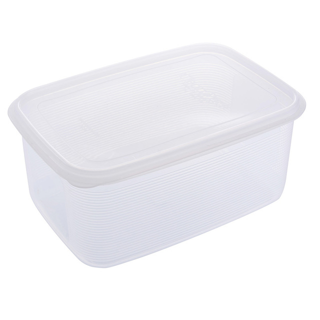 Superior Thick Plastic Storage Boxes Desktop Bathroom Family Sundries Clothing  Tableware Cosmetic Storage Basket Organizer Container
