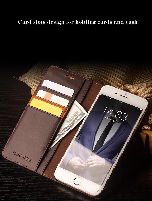 Luxury Phone Flip Case 9