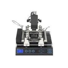 Podczerwieni BGA rework station Jovy naprawa systemy Jovy Jetronix Eko