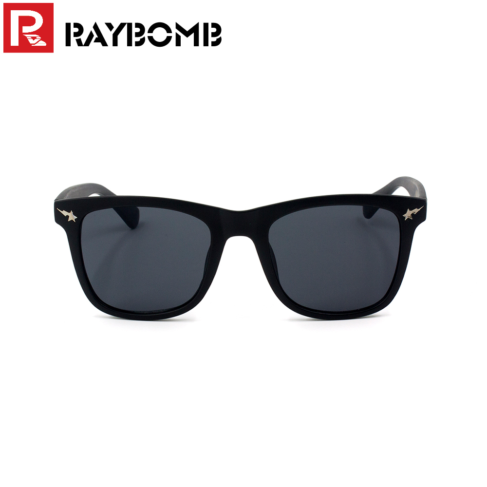 Glasses Frame Trend : RAYBOMB - 2016 Fashion Glasses Square Sunglasses Frame ...