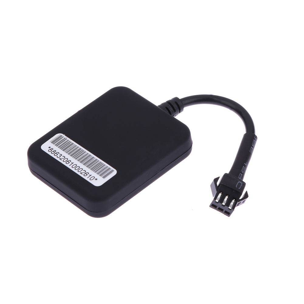 GT006 GPS/GSM/GPRS Real Time Tracker Monitor For Vehicle Motorcycle Bike