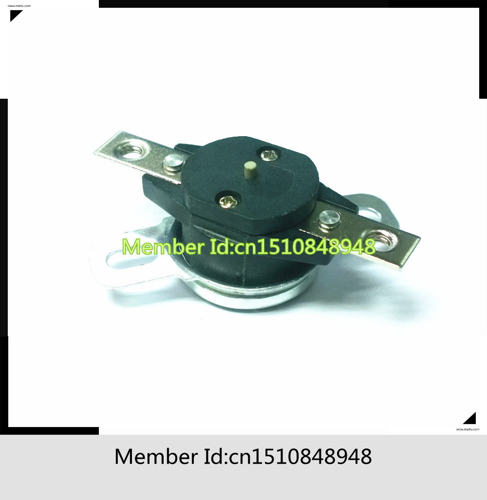 N C KSD305 55C Degree Thermal Protector 40A 250V 55 Temperature Switches KSD 305 In From Lights Lighting On Aliexpress