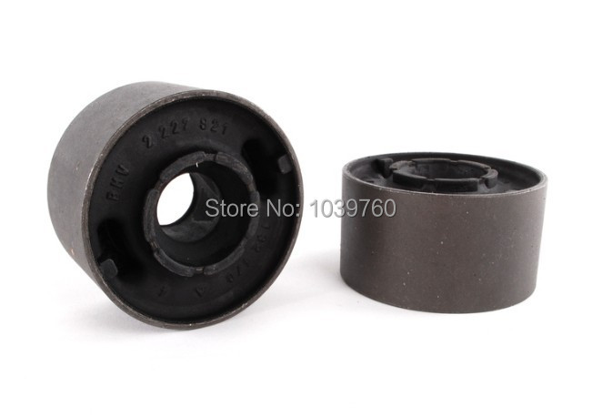 Set of 2 Front Control Arm Bushings for BMW E36 E30 Z3 M3 318i 325i 325is 328i