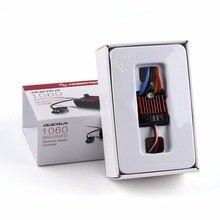 Quicrun 60a 1060 Матовый Электрический Скорость контроллер ESC для бака Truggy багги RC автомобилей Грузовик 5 В 2A BEC 2 -3 S Lipo 5-9 NiMH Вход