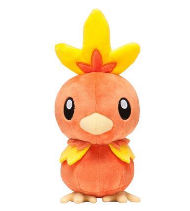 Anime Pet Soft Plush Toys Stuffed Animal font b Doll b font Torchic