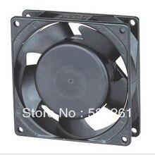 9225 осевая система кондиционирования защитного стекла 92x92x25 ac 220 v 92*92*25 кулер вентилятор охлаждения