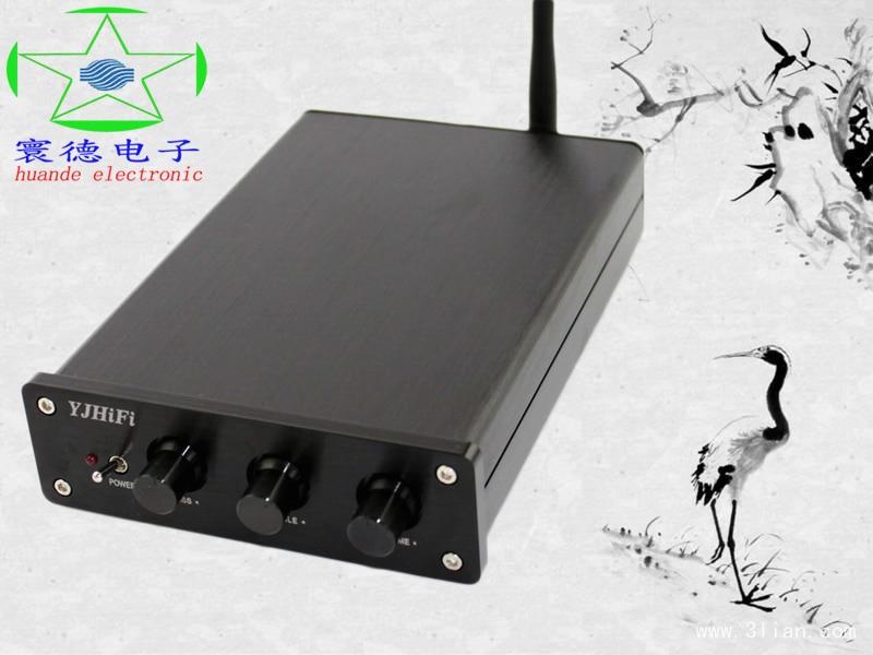 Здесь продается  TPA3255 2.1 Bluetooth (IIS) Amplifier Standalone DAC (without power supply)  Бытовая электроника
