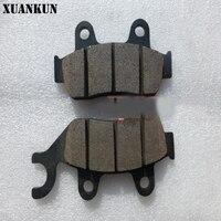 XUANKUN SDH125 51/51A CBF125 Front Brake Front Brake Pads