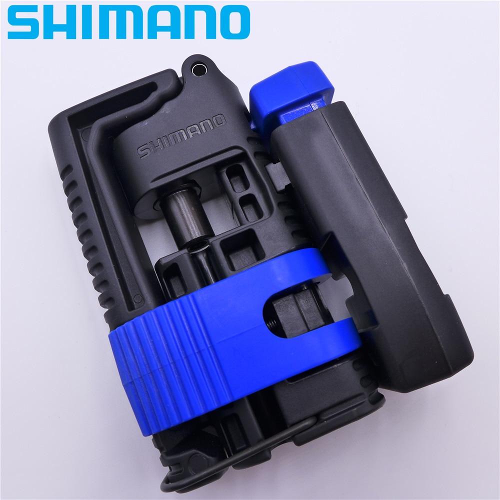 SHIMANO TL BH62 Disc Brake Hose Cutting Insert Tool