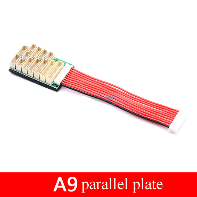 Dachuang UNRC A9 Parallel Charging Board