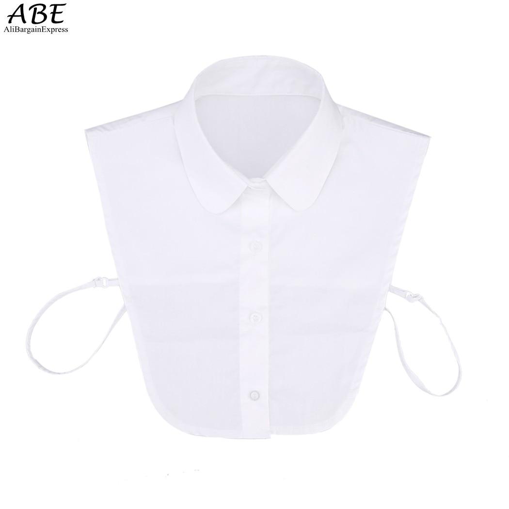 Losse kraag blouse