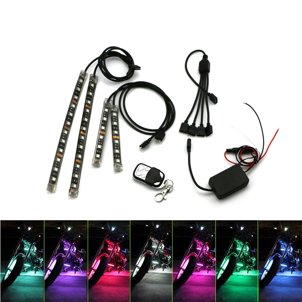 motorcycle-led-accent-strip-lighting