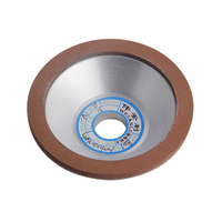 100 32 20 10 3 Diamond Grinding Cup 150 180 240 320 Grits Grinding Wheels Cutting