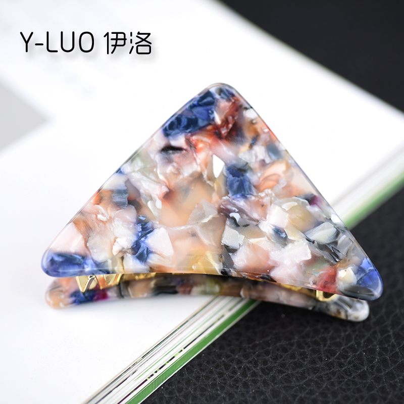 Women   headwear   cute hair clip for girls metal hair claw vintage hair accessories for women
