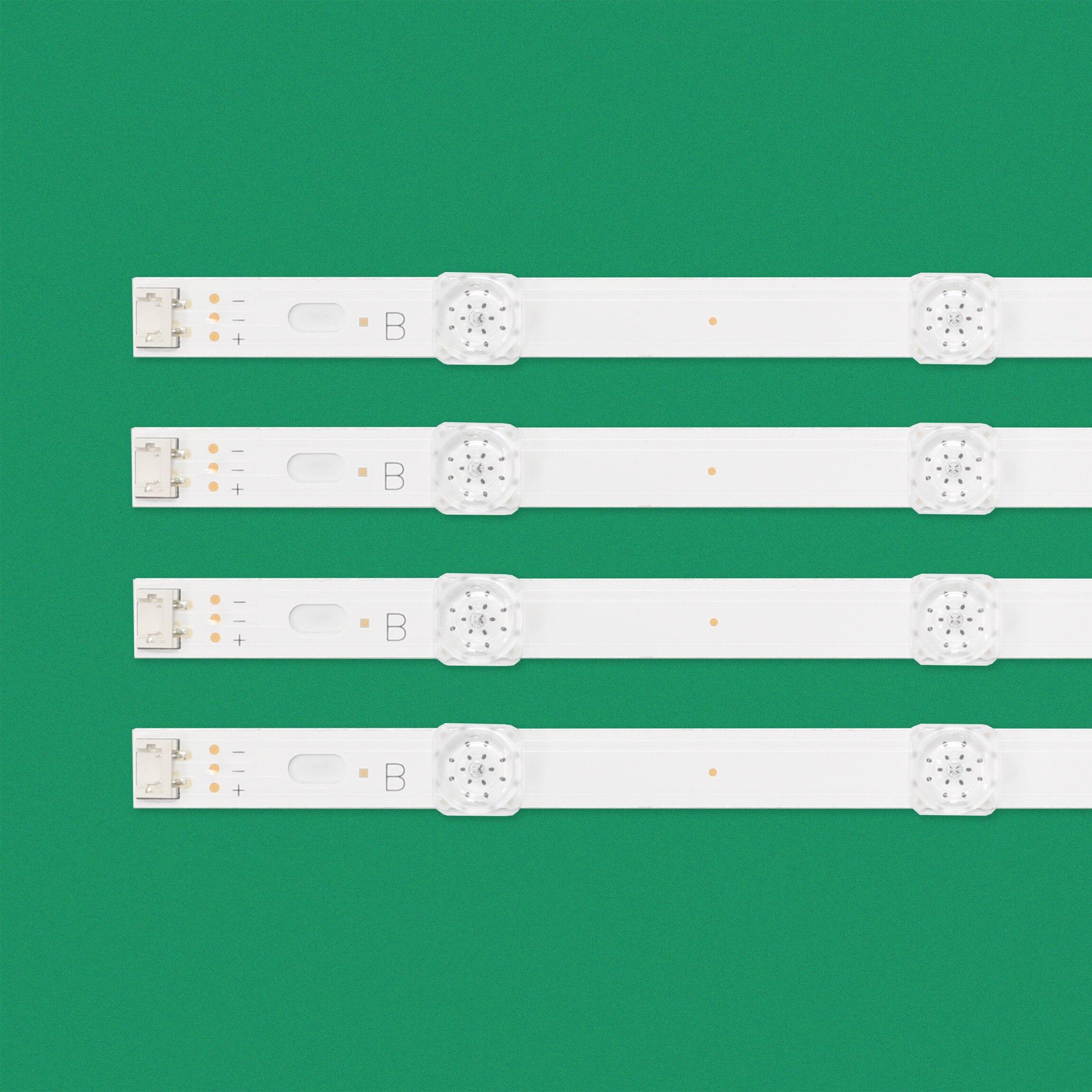 """Image 4 - LED Backlight strip 8 Lamp For LG 42 inch TV INNOTEK DRT 3.0 42"""" 6916L 1709B 1710B 1957E 1956E 6916L 1956A 6916L 1957A 42LB561vRemote Controls   -"""