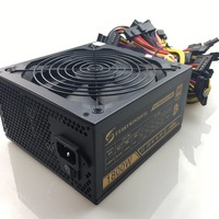 T F SKYWINDINTL 1800W 20 4 PIN Power Supply Mining Rig Mining Power Supply Ethereum Coin
