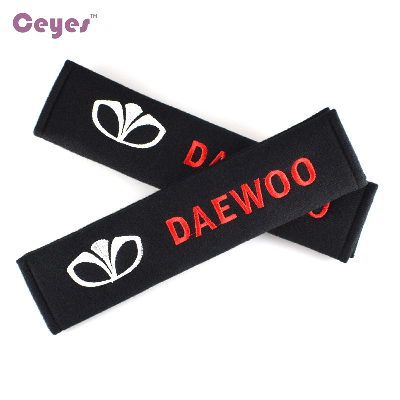 Daewoo Emblem: Car Styling Cotton Case For Daewoo Badge Winstom Espero