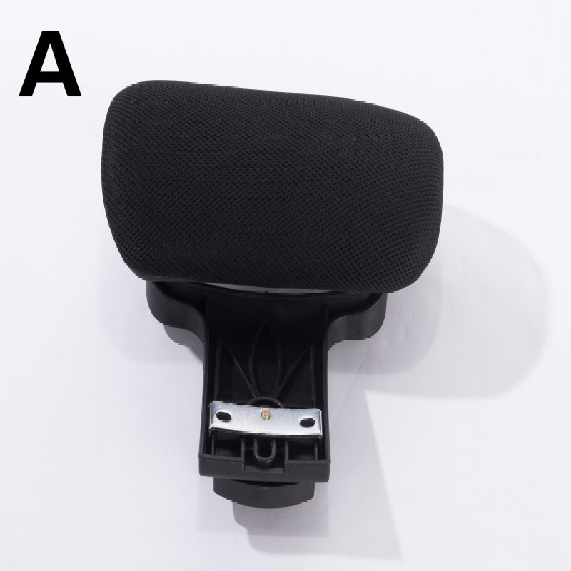 Office Chair Accessories Office Computer Swivel Lifting Chair Headrest Adjustable Neck Protection Pillow Easy Installation in Furniture Accessories from Furniture