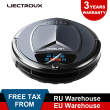 Vacuum dry,Water Cleaner LIECTROUX