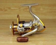 Немецкая технология для фидера shimano Рыбалка 12BB 10BB 5,5: 1 металлическая передняя тяга спиннинговая Рыболовная катушка