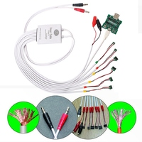 Professional Power Supply DC Current Test Cable Battery Activation Charge Board Phone Repair Tool For IPhone