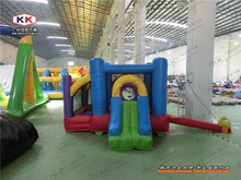Надувные радуга мини вышибала для детей надувные мини прыжки дом для детский сад надувной батут для семейного праздника