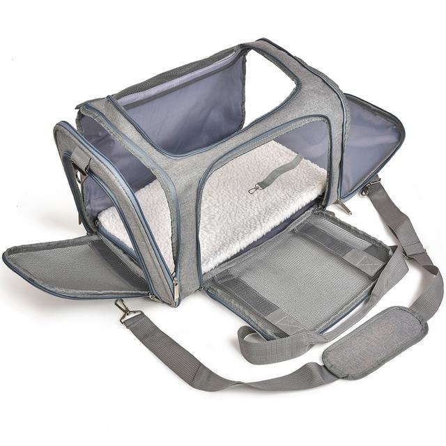 Pet Travel Protector Bag