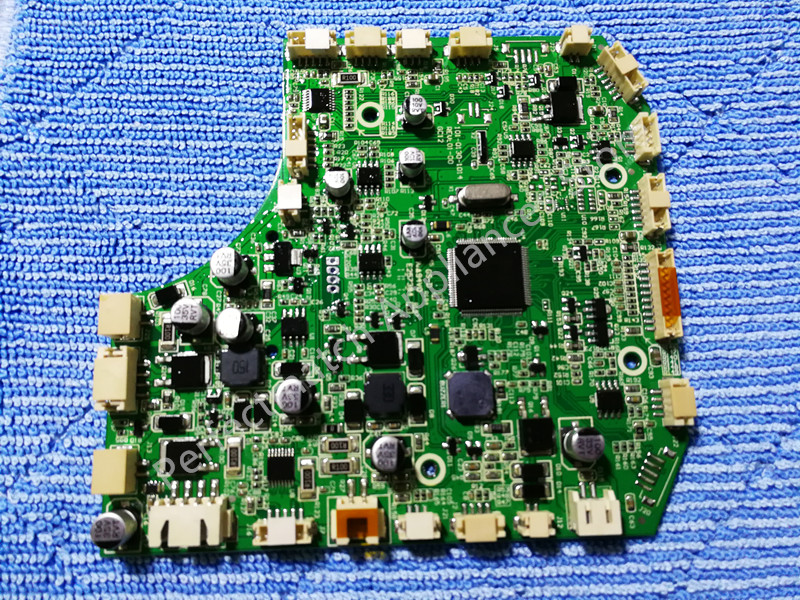 Vacuum cleaner Motherboard for ILIFE A4 Robot Vacuum Cleaner Parts ilife X432 A40 A4S Main board