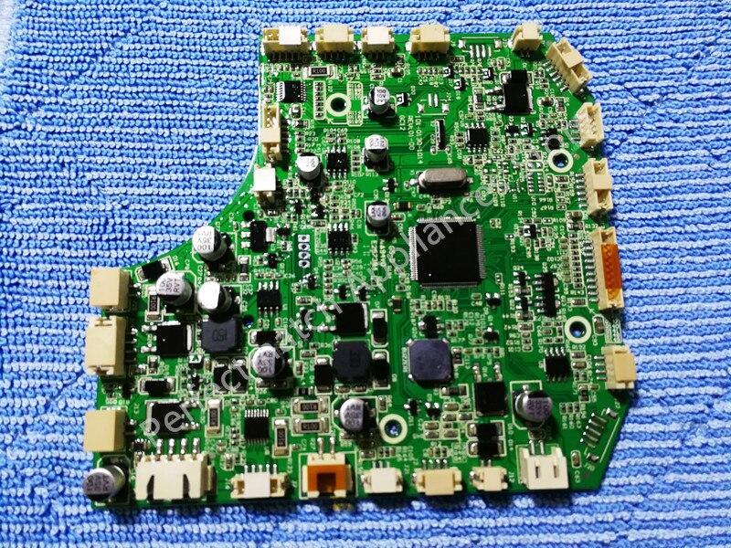 Aspirateur Carte Mère pour ILIFE A4 Pièces D'aspirateur Robot ilife X432 V40 A4S carte Principale pièces de rechange Carte Mère