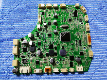 Vacuum cleaner Motherboard for ILIFE A4 Robot Vacuum Cleaner Parts ilife X432 Main board replacement parts Motherboard