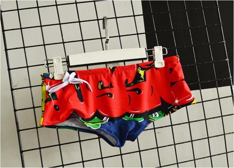 swiming trunks
