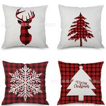 Plaid Christmas Pillows.Popular Plaid Christmas Pillows Buy Cheap Plaid Christmas