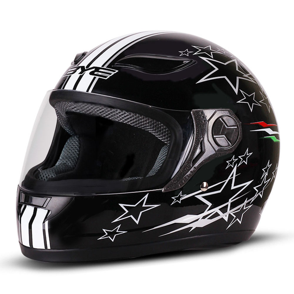 BYE Motorcycle Helmet Men Chopper Scooter Cruiser Full Face Helmet Touring Motorbike Helmet Men Women Racing Street Moto CascoBYE Motorcycle Helmet Men Chopper Scooter Cruiser Full Face Helmet Touring Motorbike Helmet Men Women Racing Street Moto Casco