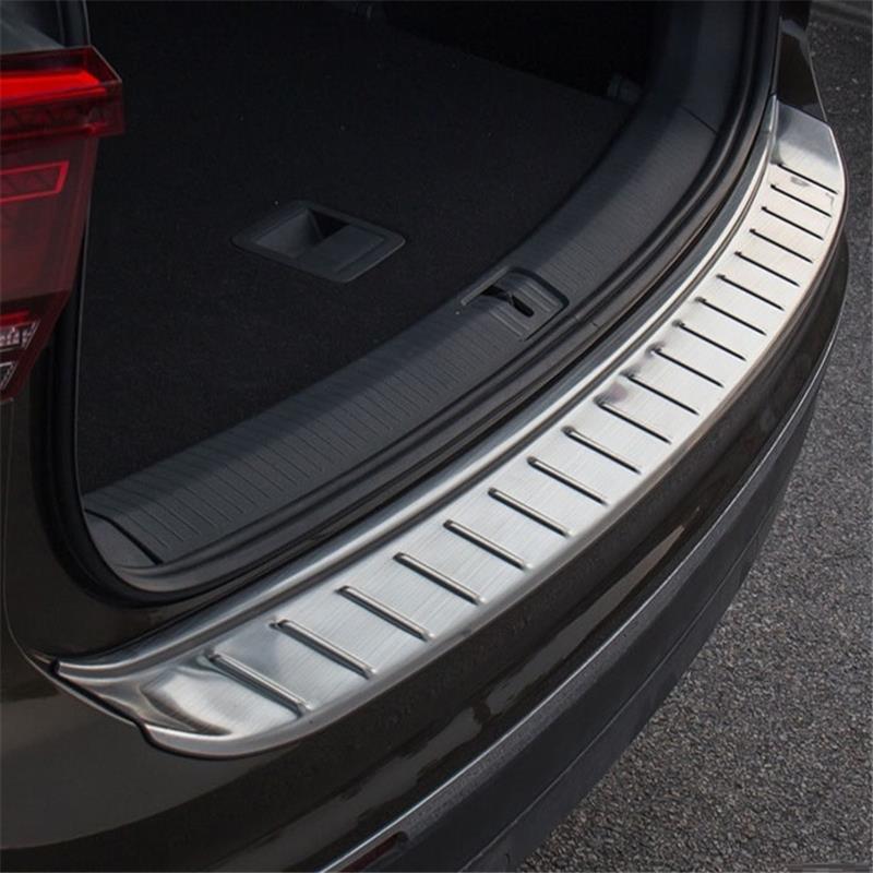 Педаль автомобильные декоративные Тюнинг автомобилей украшения модификации Чехлы яркими блестками 17 для Volkswagen Tiguan L