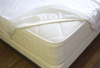 Лучшие Продажи 160X200 см Водонепроницаемый Матрас Протектор Гипоаллергенная Дышащий Матрас Защитная Крышка от Пыли Клещей