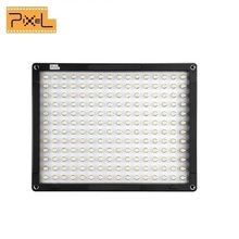 2016 Pixel DL-918 192pcs LED DSLR Cameras DV Camcorder Photo Light Lamp Studio Fill Lighting Riempimento di Illuminazione