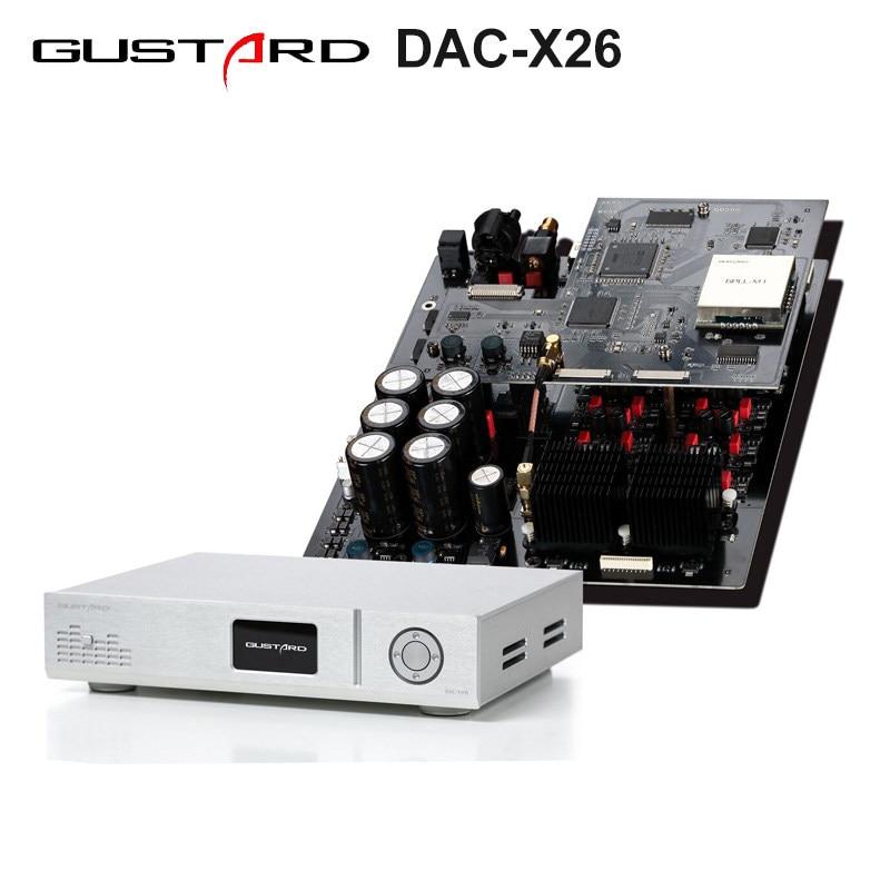 R-017 Denafrips PONTUS R2R DAC FIFO Pure Balanced Decoder DSD I2S PCM AES  OPTICAL COAXIAL BNC I/V transform analog filter