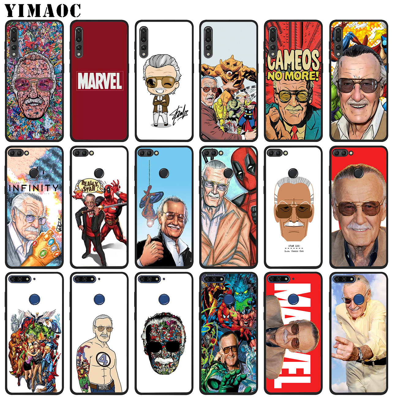 Cellphones & Telecommunications Yimaoc Doctor Who Soft Case For Huawei P20 P8 P9 P10 Lite Mini Plus Pro P Smart 2019 Fitted Cases