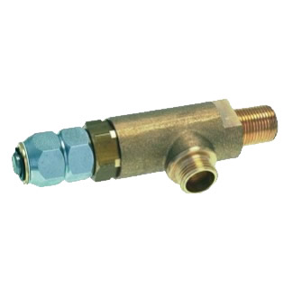 Rancilio Steam Valve (Steam tap) - 10060109 цена