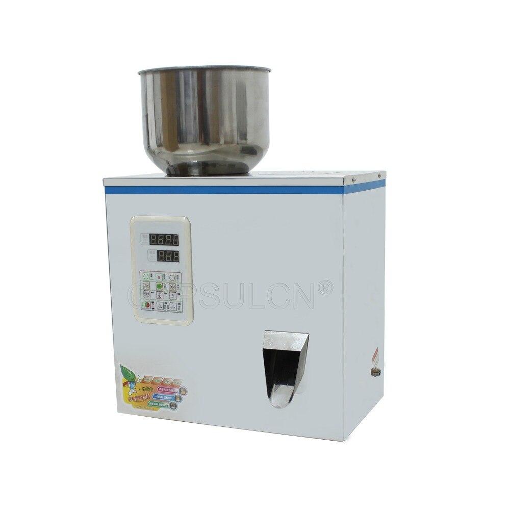 (220V/50HZ or 110V/60HZ) 1-20g stainless steel granule dispenser /FZ-0 Powder Racking machine