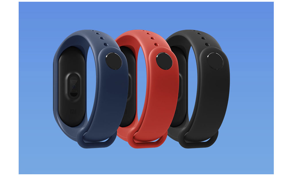 Pre-Sale Original Xiaomi Mi Band 3 Miband 3 Smart Band Smartband OLED Display Touchpad Heart Rate Monitor Bluetooth Wristbands Bracelet 1 (16)
