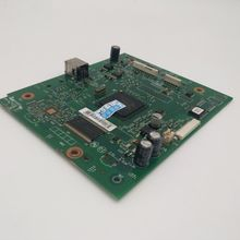 einkshop Used Formatter PCA ASSY Formatter Board logic Main Board for HP M1120 MFP 1120 MainBoard CC390-60001 цена