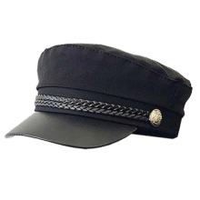 Мужская Военные Шляпы
