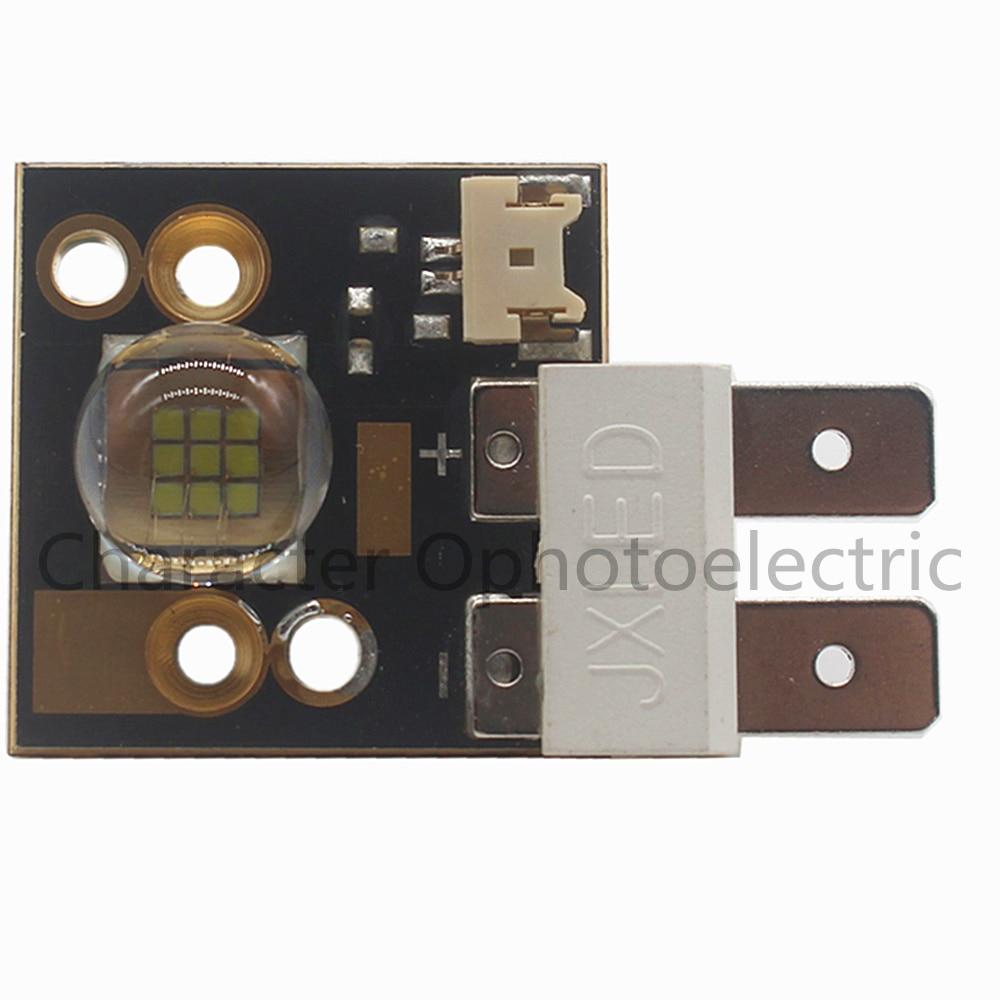 5 PCS CST-90 SSD90 High lumens 60w Led Chip 6500k 120degree Led Module For Moving Head Light Brighter Than Phlatlight цена