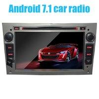 2 DIN android 7.1 dvd stereo for Opel Opel Astra H Vectra Antara Zafira Corsa DVD GPS Navi Radio RDS Superb GPS Radio Sale Sell
